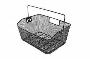 Wire Basket Rear