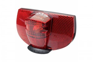 Basta Tail Light