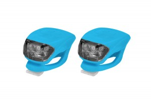 Longus Safety Lights Set