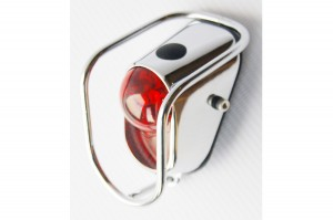 Kiley Retro Tail Light