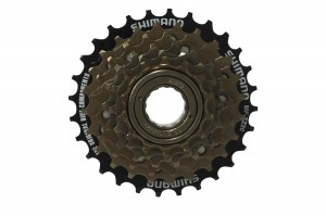 Freewheel 6 Speed (TZ20)
